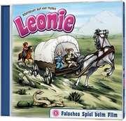 CD: Falsches Spiel beim Film - Leonie (5)