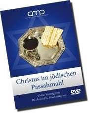 DVD: Christus im jüdischen Passahmahl