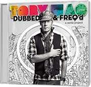CD: Dubbed & Freq'd: A Remix Project