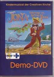 Demo-DVD: Jona: Unterwegs im Auftrag des Herrn