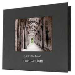 CD: Inner Sanctum - Limited Edition
