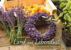 Land und Lebenslust - Postkartenbuch