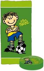 "Handtuch ""Fußball"""