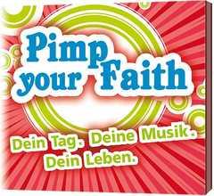 CD: Pimp Your Faith