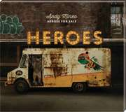 CD: Heroes For Sale