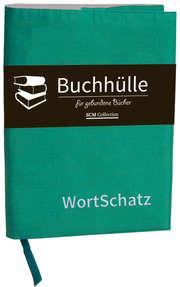Buchhülle WortSchatz