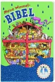Meine Wimmel Bibel