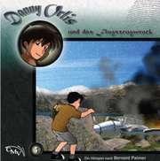 Danny Orlis und das Flugzeugwrack