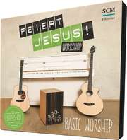 2CD: Feiert Jesus! Workshop - Basic Worship