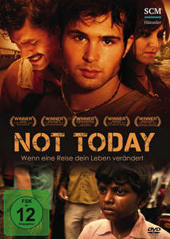 DVD: Not today