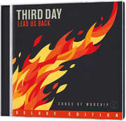 2-CD: Lead Us Back (Deluxe Edition)