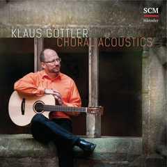 CD: Choral Acoustics
