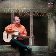 CD: Choral Acoustics