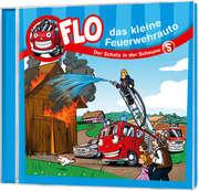 CD: Der Schatz in der Scheune - Flo (5)
