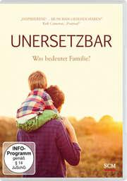 DVD: Unersetzbar