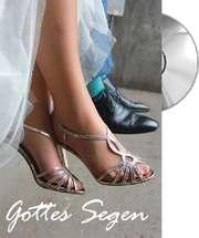 CD-Card: Gottes Segen (Hochzeit)