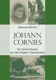 Johann Cornies