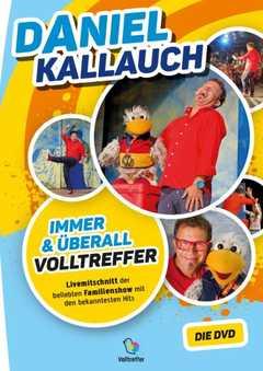 DVD: Immer & überall Volltreffer!