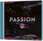 CD: Passion: Salvation's Tide Is Rising