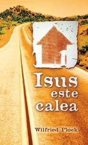 Jesus ist der Weg - rumänisch