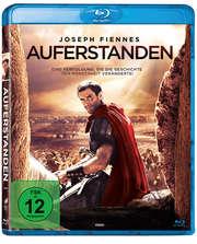 Blu-ray Auferstanden!