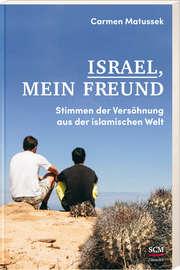 Israel, mein Freund
