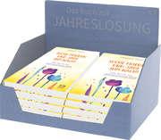 """Display Jahreslosungsbuch 2018 """"Ich will dem Durstigen geben …"""""""