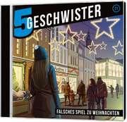 CD: Falsches Spiel zu Weihnachten - 5 Geschwister (21)