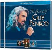 CD: The Best Of Guy Penrod