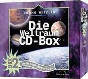 CD-Box 2: Weltraum Abenteuer (5-8)
