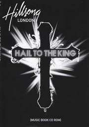 CD-ROM Hail To The King (Digital Songbook)