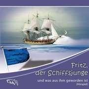 Fritz, der Schiffsjunge