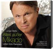 3CD: Alles außer Mikado - Hörbuch